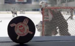 Hockey season comes to a close
