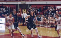 Gallery: HC vs. DGN Basketball