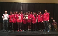 Chess team places seventh at state