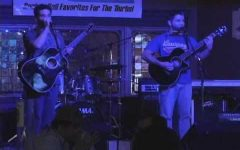 Local open mics for aspiring musicians