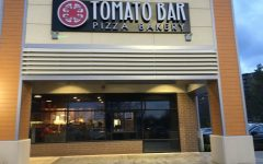 Tomato Bar adds an artsy aspect to Willowbrook