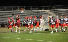 Boys' lacrosse gears up for season