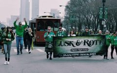Gallery: St. Patrick's Day Parade 2017