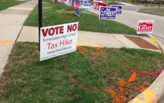 District 86 voters reject $76 million referendum