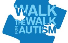 Walk the Walk for Autism held on April 23rd.