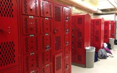Lock your lockers