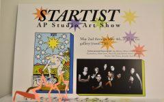 The Startist