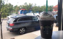 """Starbucks' """"Frappy Hour"""" returns"""