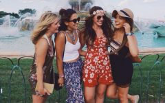 Festival trends and inspiration
