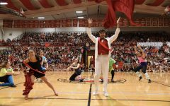 Homecoming court skits faced with changes