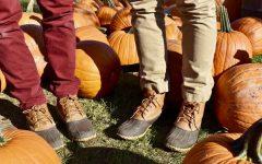 Top 5 reasons to love fall fashion