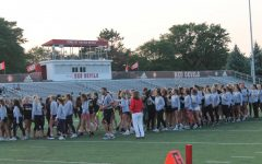 Powderpuff raises money for cancer treatment