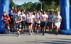 Habitat For Humanity's 5K raises the roof