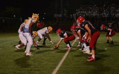 Football team defeats LT in thrilling finish