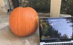 October staff playlist