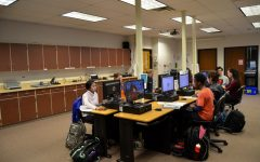 Students compete in writing competition