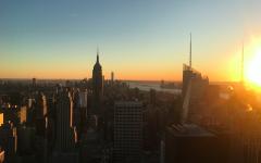 New York lookbook