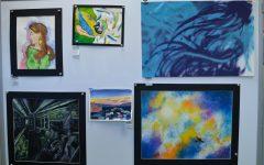 Gallery: Semester Art Show