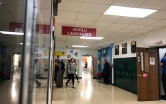 World Languages Department prepares for World Languages Week