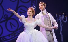 "Get to know the cast of ""Cinderella"""