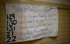 "Show your spirit with ""Dancing in the Moonlight"" dress days"