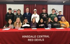 Seniors commit on winter signing day