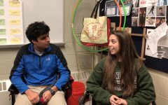 Humans of Hinsdale Central Week 8: Couples Edition