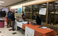 German Club organizes world language fundraiser