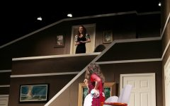 "Gallery: Drama Club performs ""Rumors"""