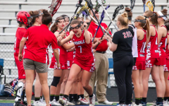 Girls lacrosse takes down Naperville North
