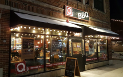 Q-BBQ matches casual dining with good food