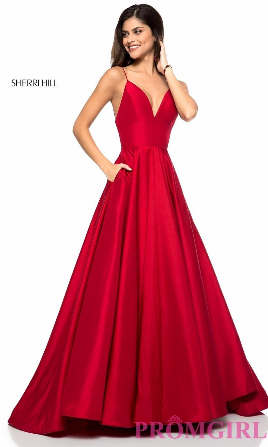 a228a08c6c4 Valentine Red Long Prom Dress With Open Back - Data Dynamic AG