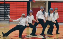 Humans of Hinsdale Central Week 9: Ethnic Fair Edition