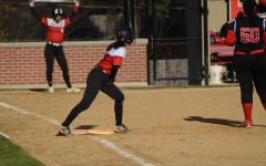 Softball team defeats Proviso West