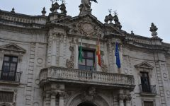 Gallery: Students travel to Spain