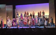 Drama Club has a ball with spring musical