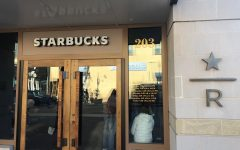 Starbucks Reserve: More than a caffeine run