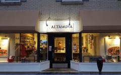 Altamura brings authentic Italian dishes to Hinsdale