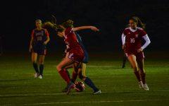 Girls soccer team maintains winning streak